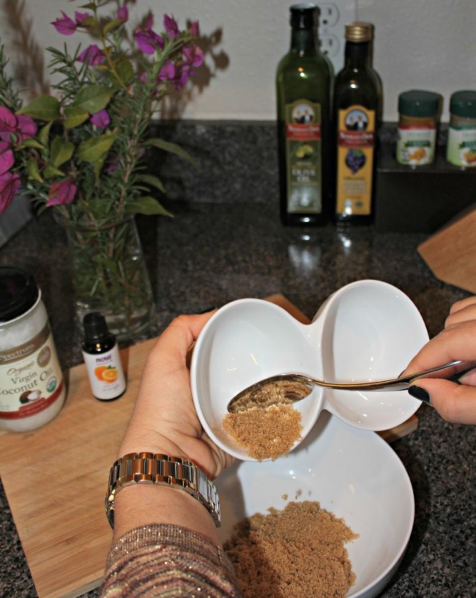 mixingredients