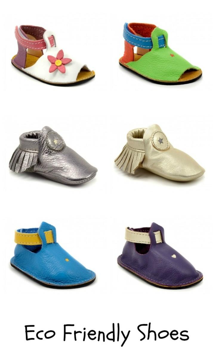 organicshoes