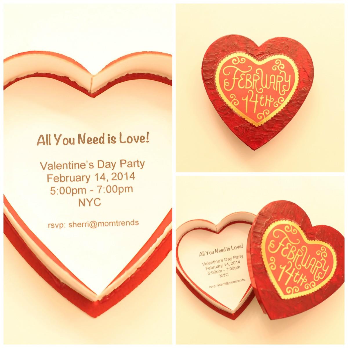 Invite V Day
