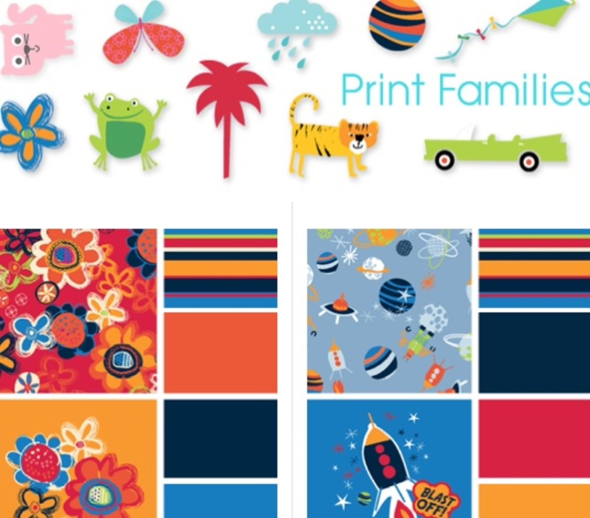 print families