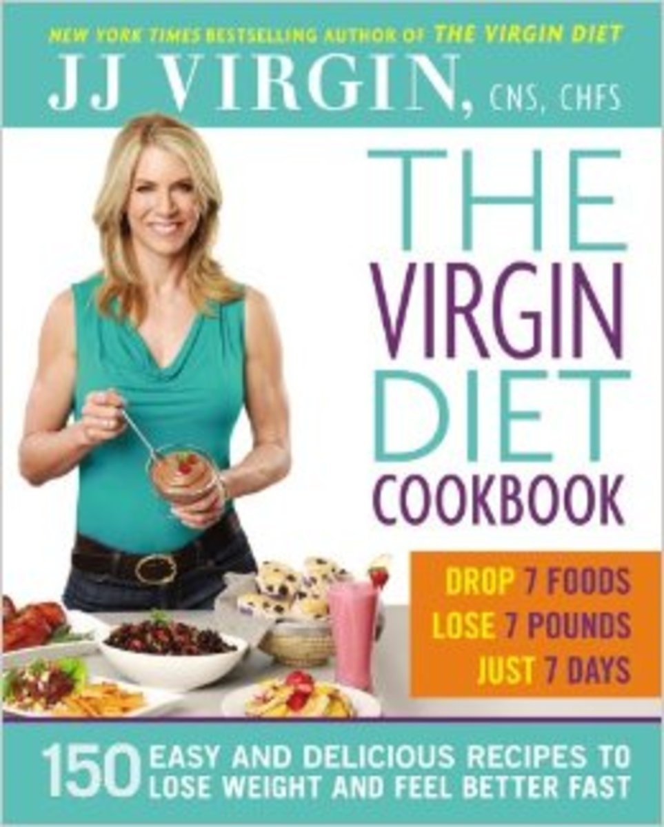 The Skinny on New Diet Books