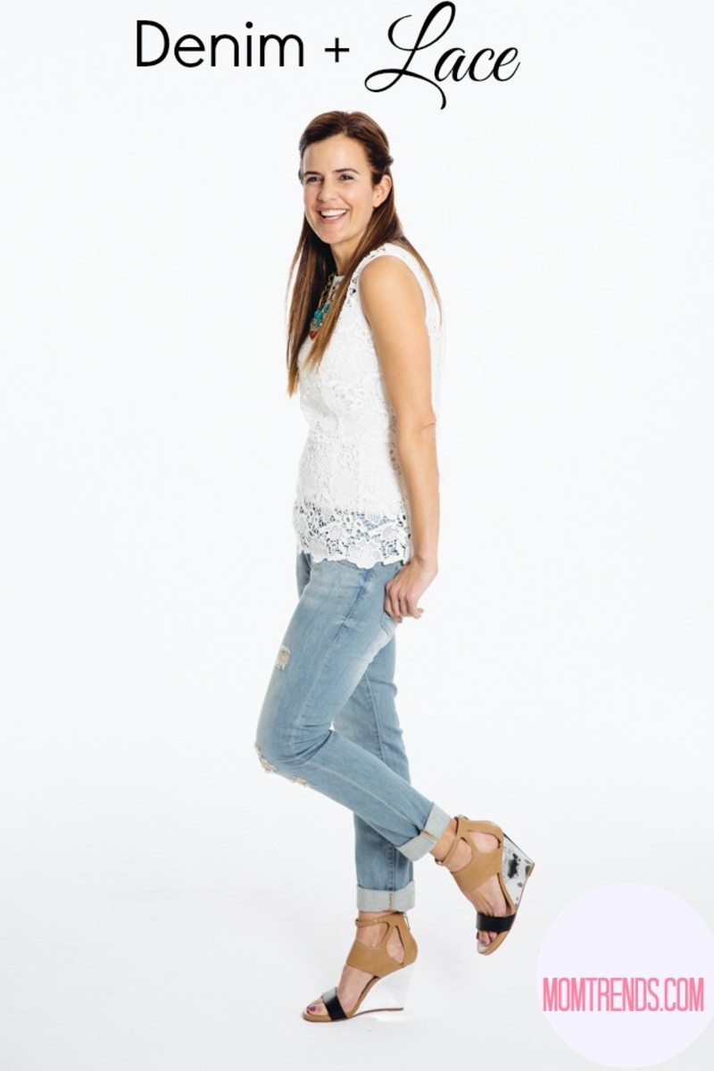 cabi clothing spring collection