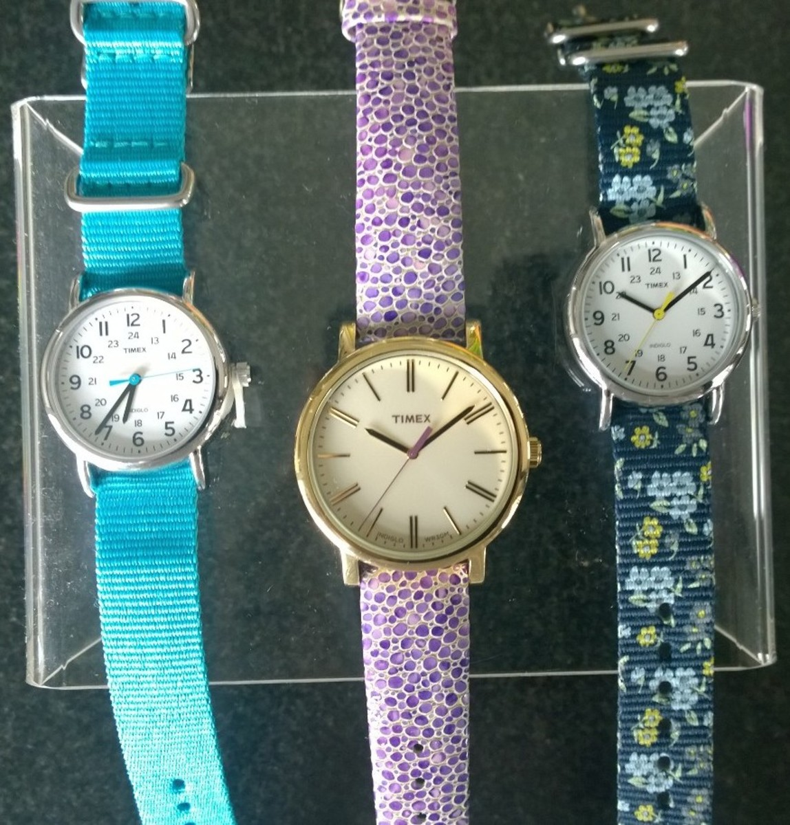 Colorful Watch Trend for Summer & Giveaway ...