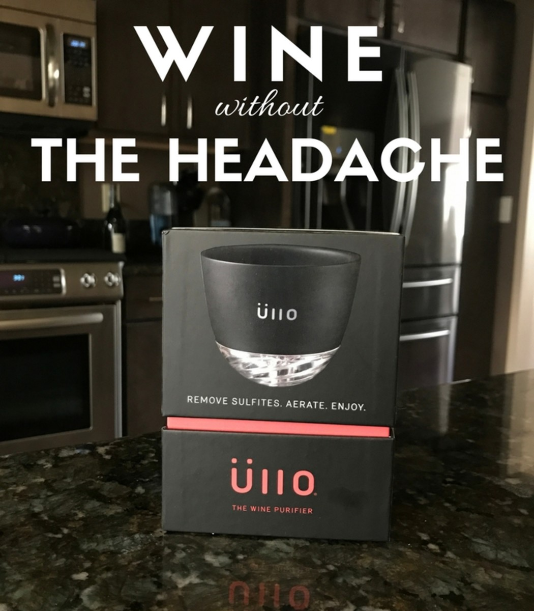 Wine Without the Headache