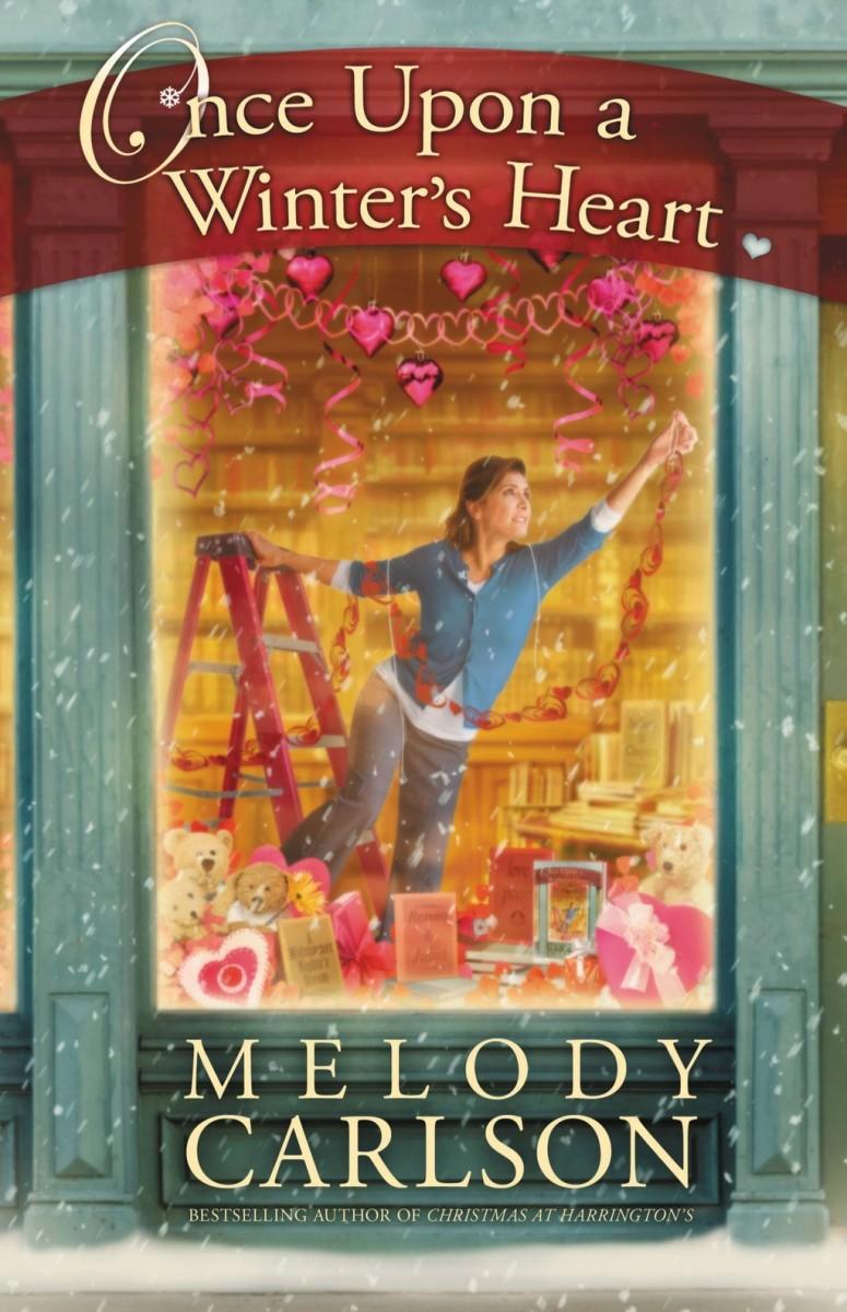 Romance Novels for Valentine's Day