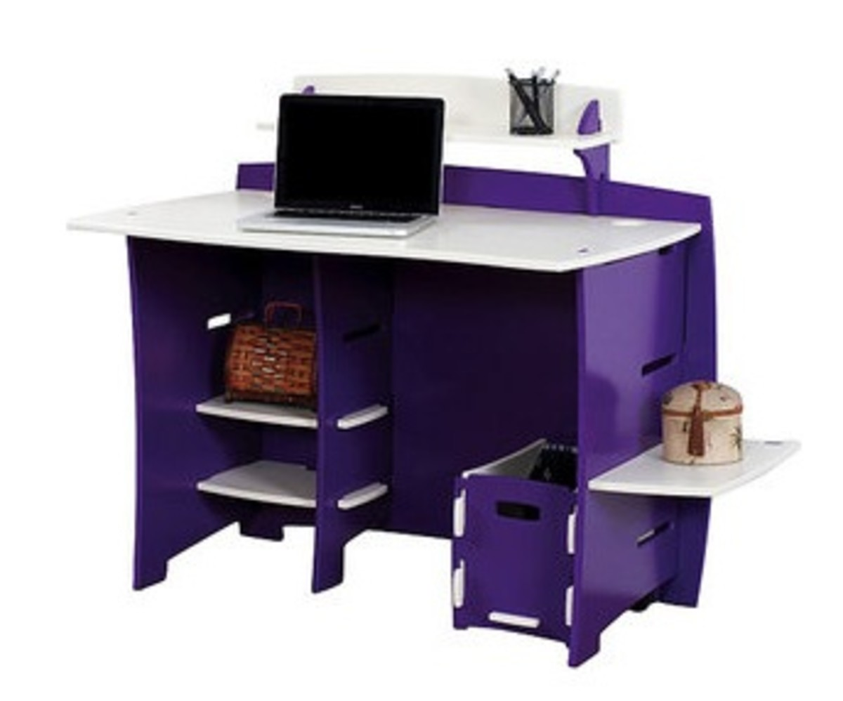 Gear Girl Best Desks For Kids Momtrendsmomtrends