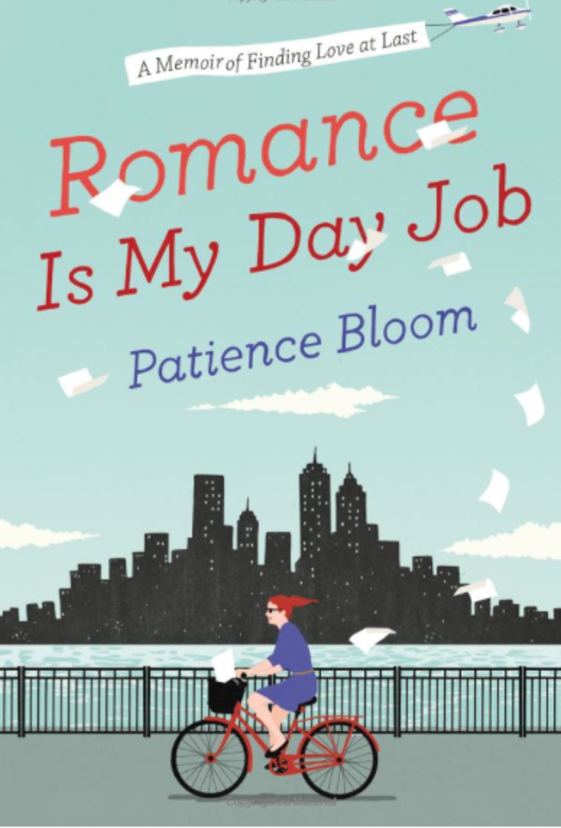 Romance is My Day Job: A Memoir of Finding Love
