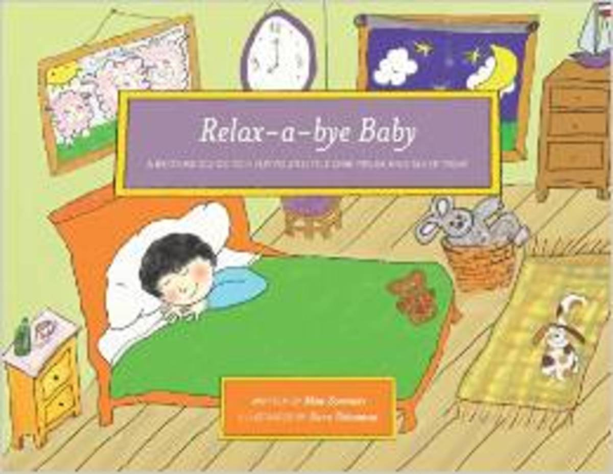 Relax-a-Bye Baby