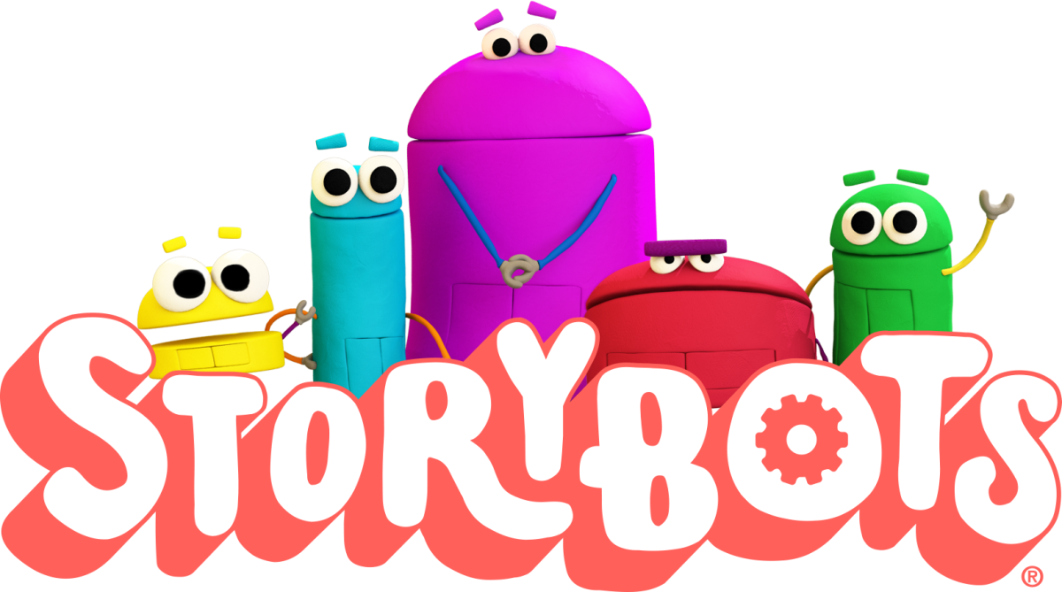 Image result for storybots