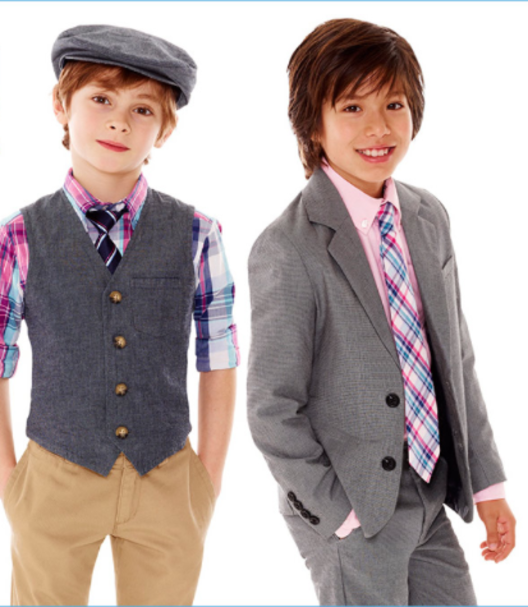 Help your kids celebrate Easter in style with a brand new outfit. Our Easter clothing styles are perfect for wearing to church, a party or a celebratory dinner.
