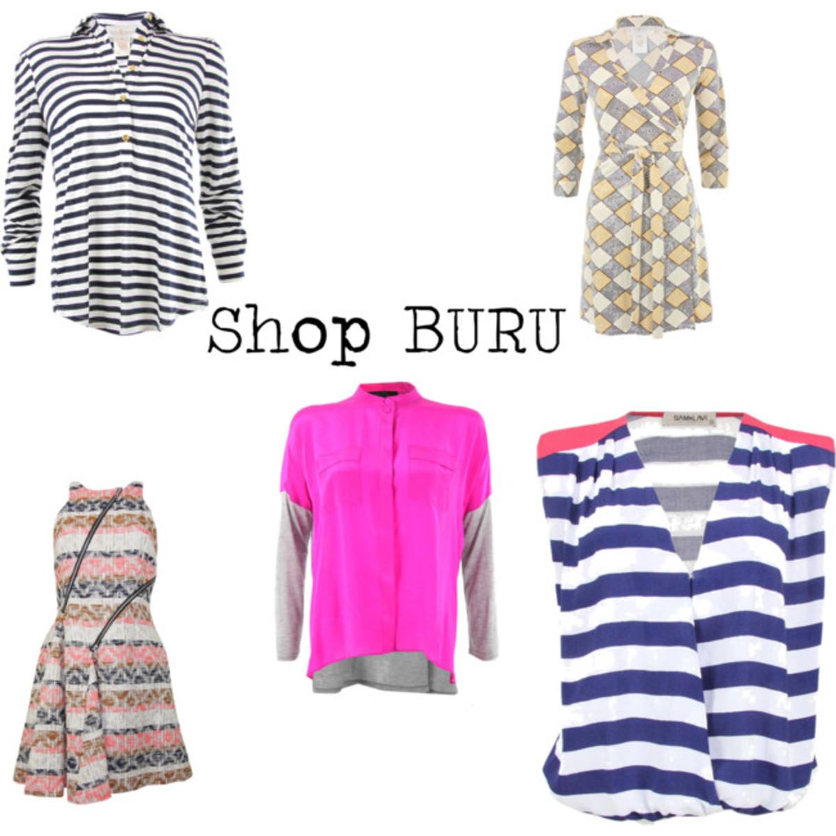 shop buru