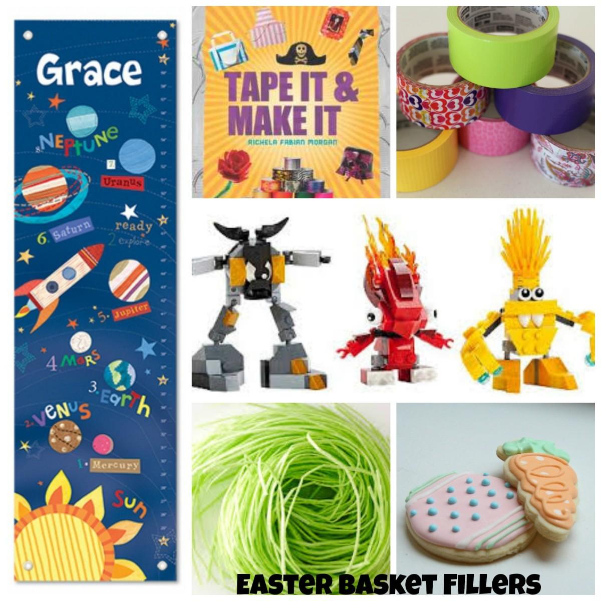 Easter basket fillers 2