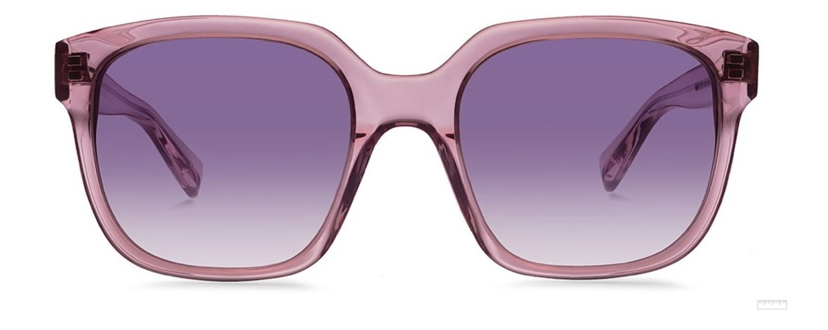Warby Parker - Hall sunglasses