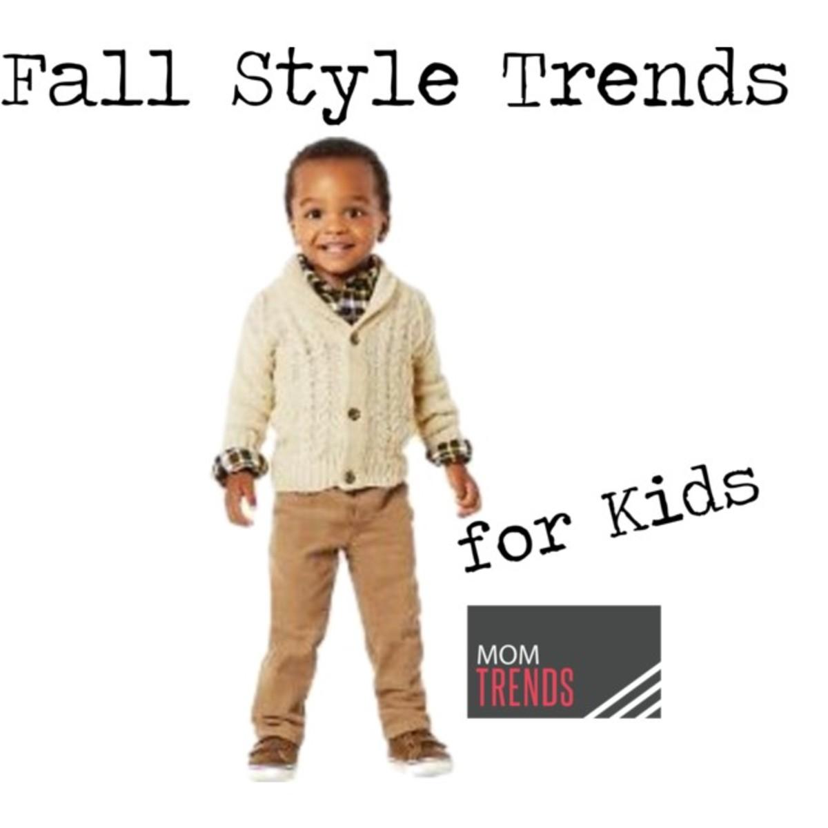 kids trends