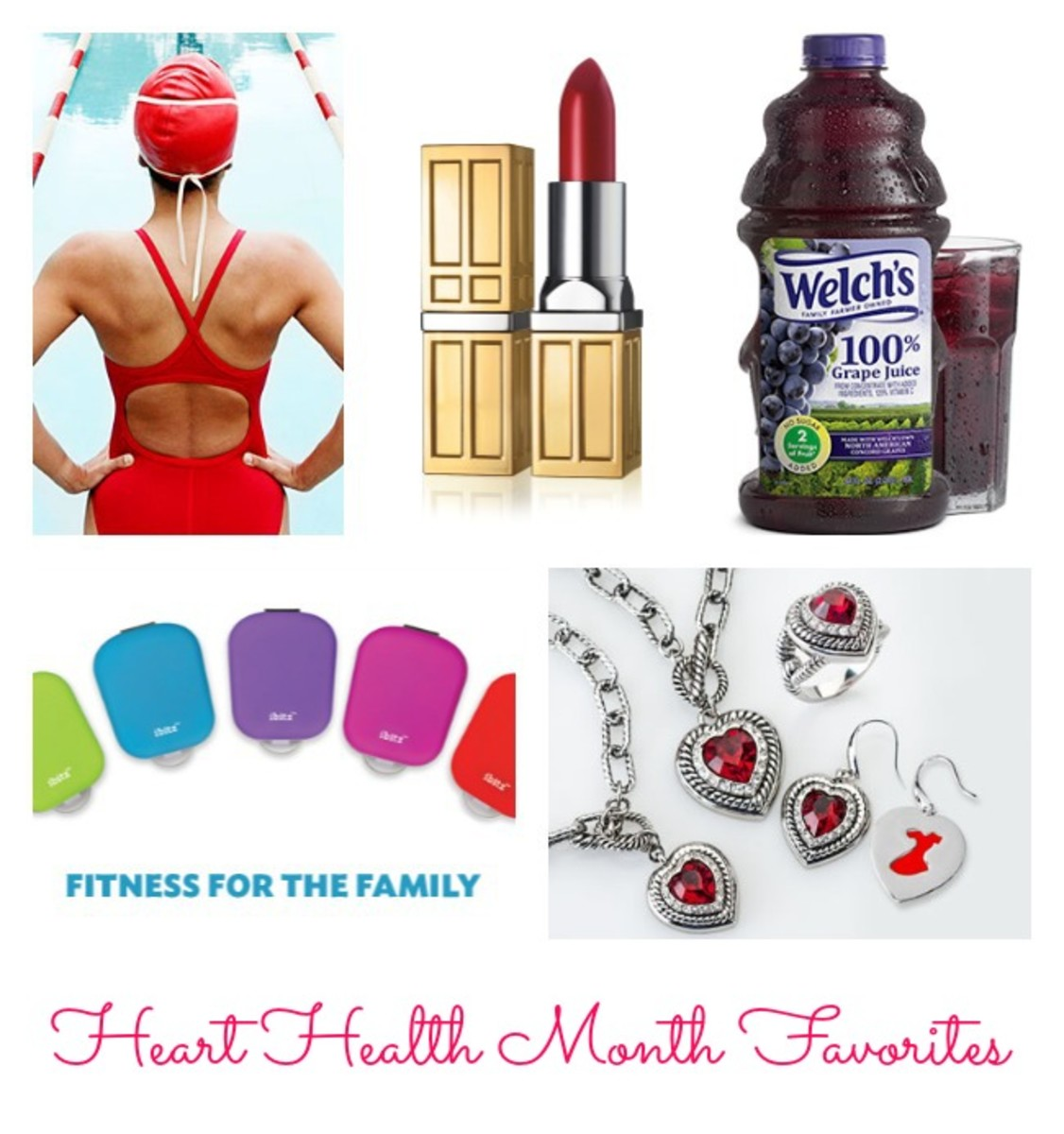 Heart Health Month Favorites
