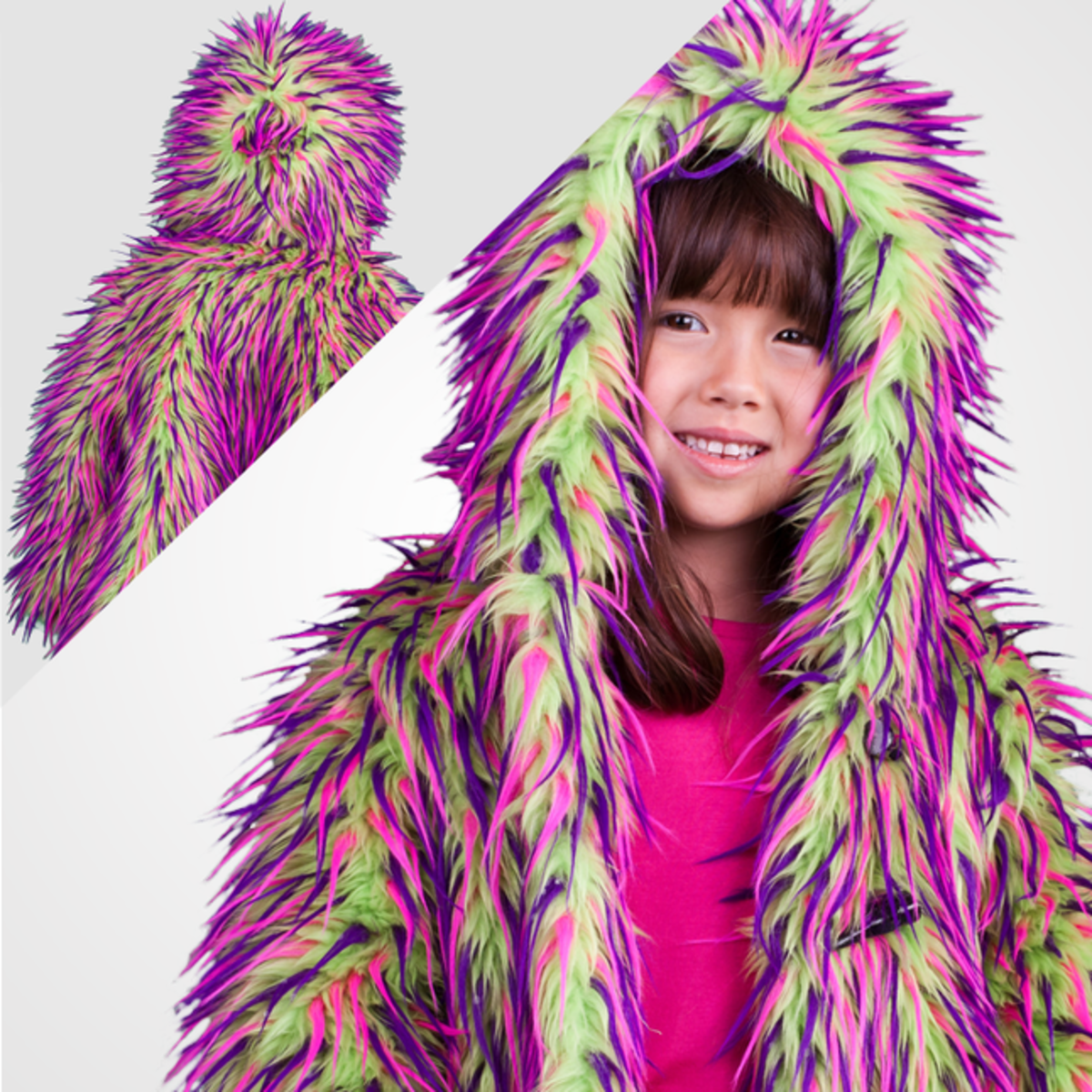 Monster Coats