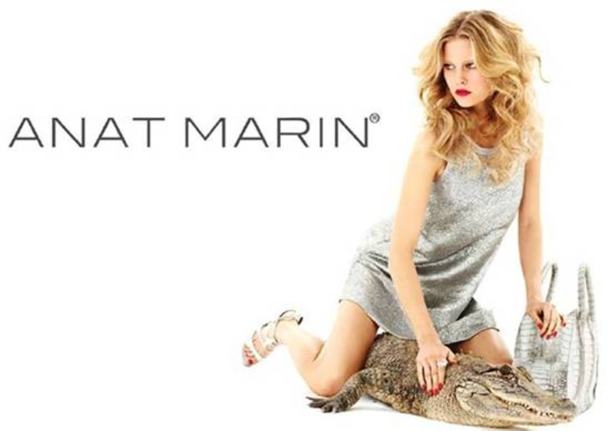 Anat Marin