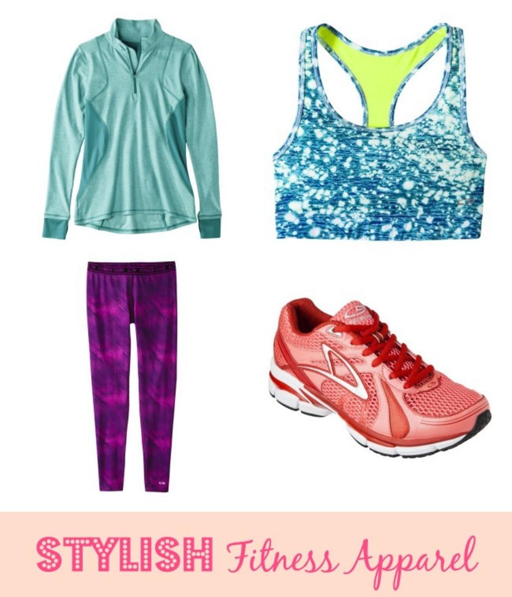 Stylish-Workout-Gear