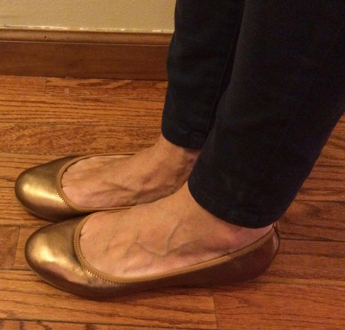 Juli Shoes