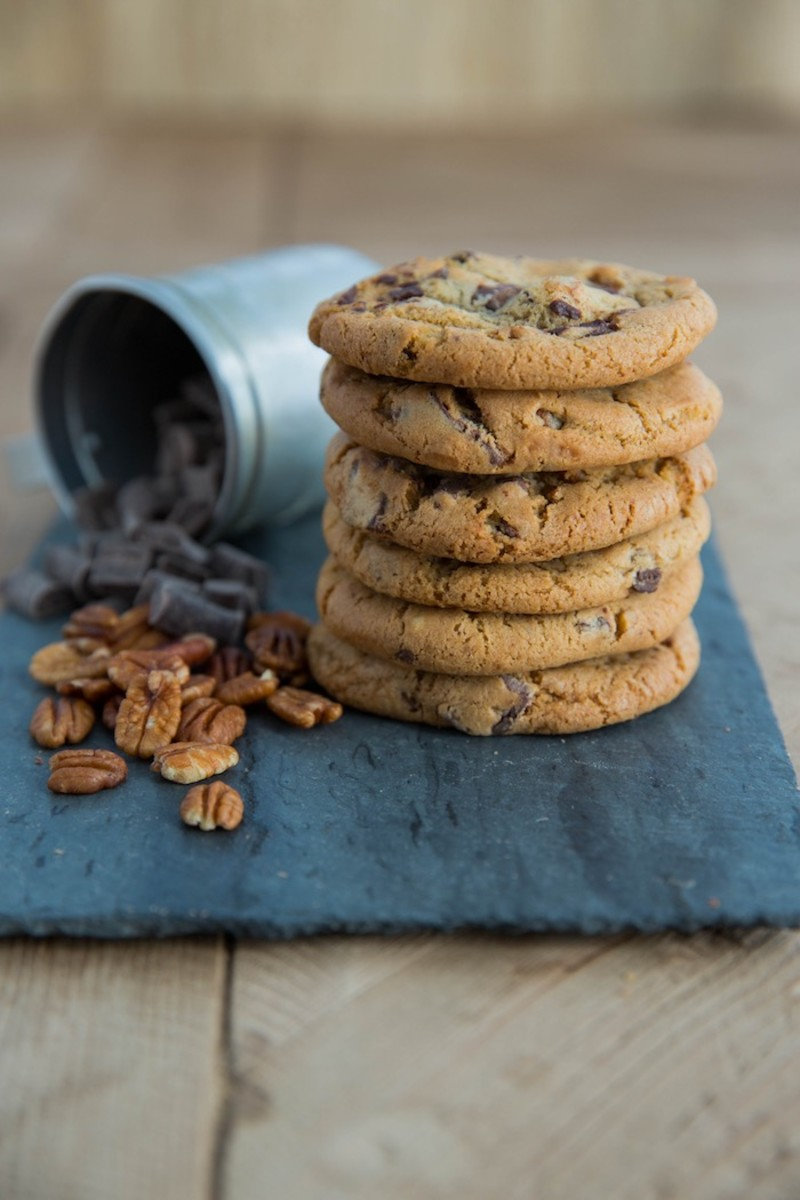 Feed Your Soul Bakery Cookies