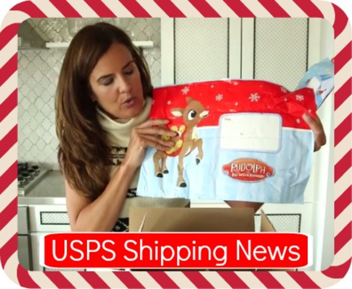 usps shipping news