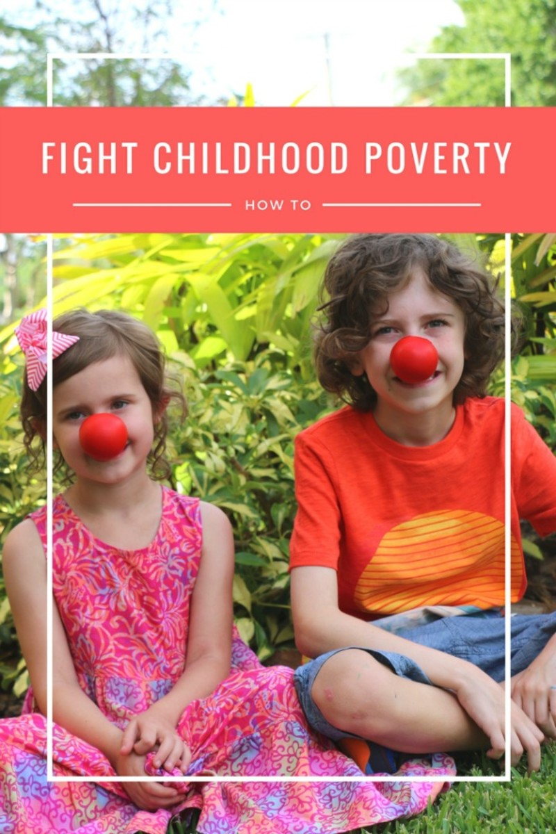 fight childhood poverty