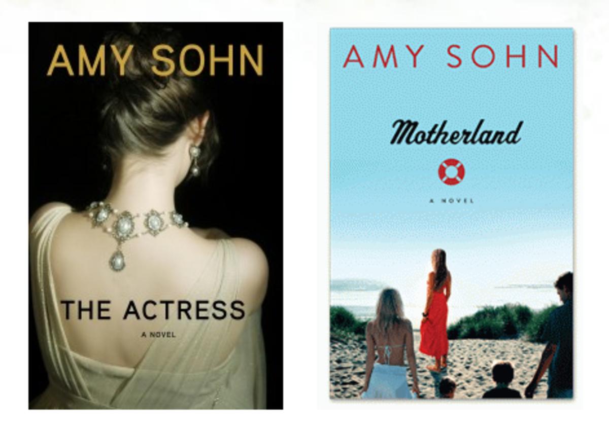 Meet Author Amy Sohn