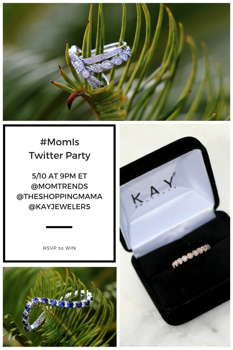 #MomIs Twitter party