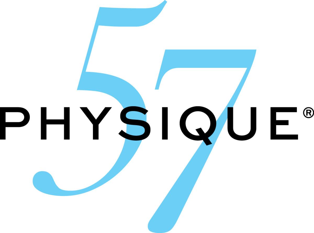 new physique 57 hi res logo