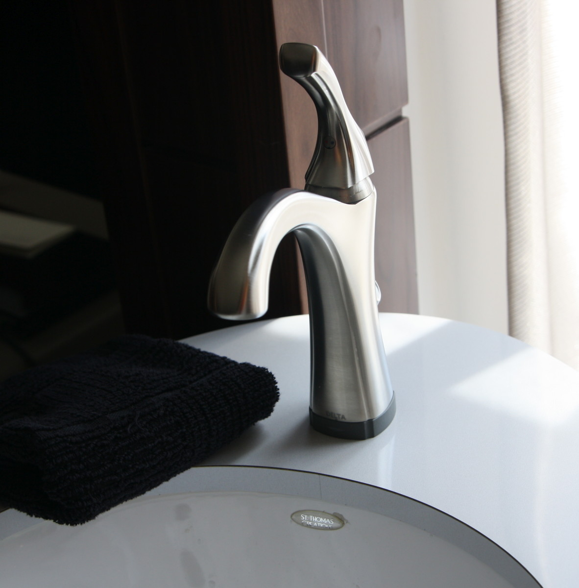Entertaining Made Easy with Delta Faucet and Victoria Pericon ...