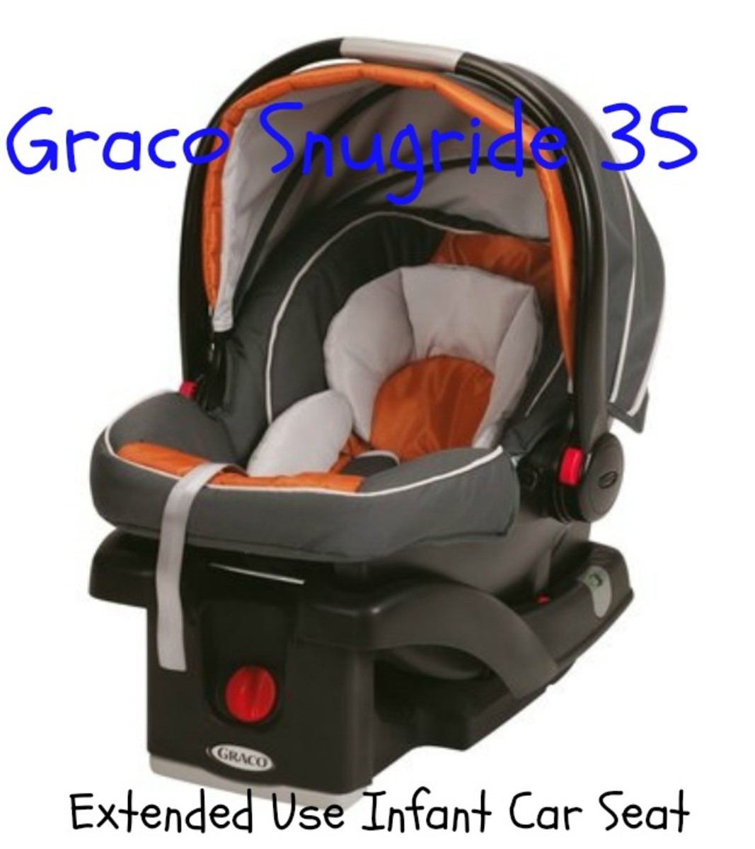 Syncing Your Style Infant Car Seat Trend Momtrendsmomtrends