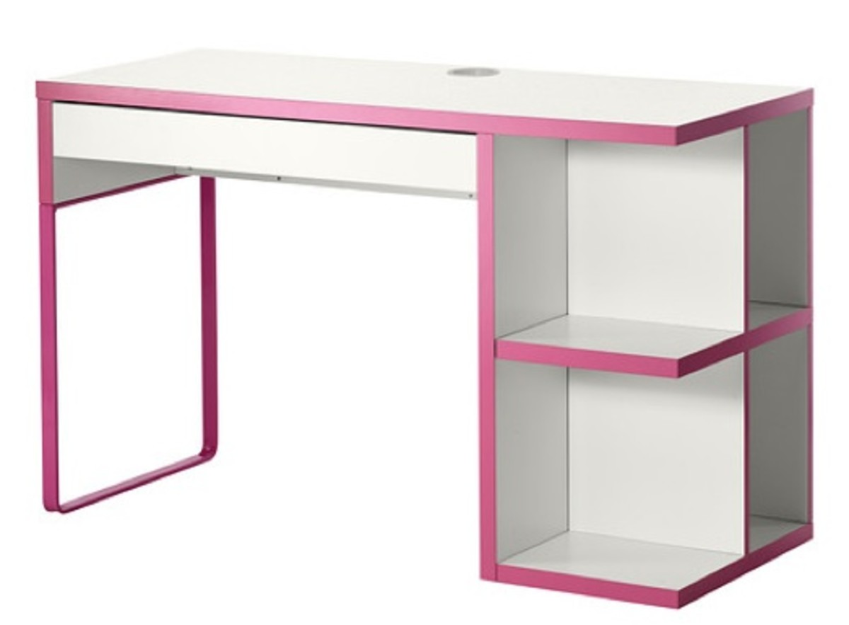 inexpensive children's desk