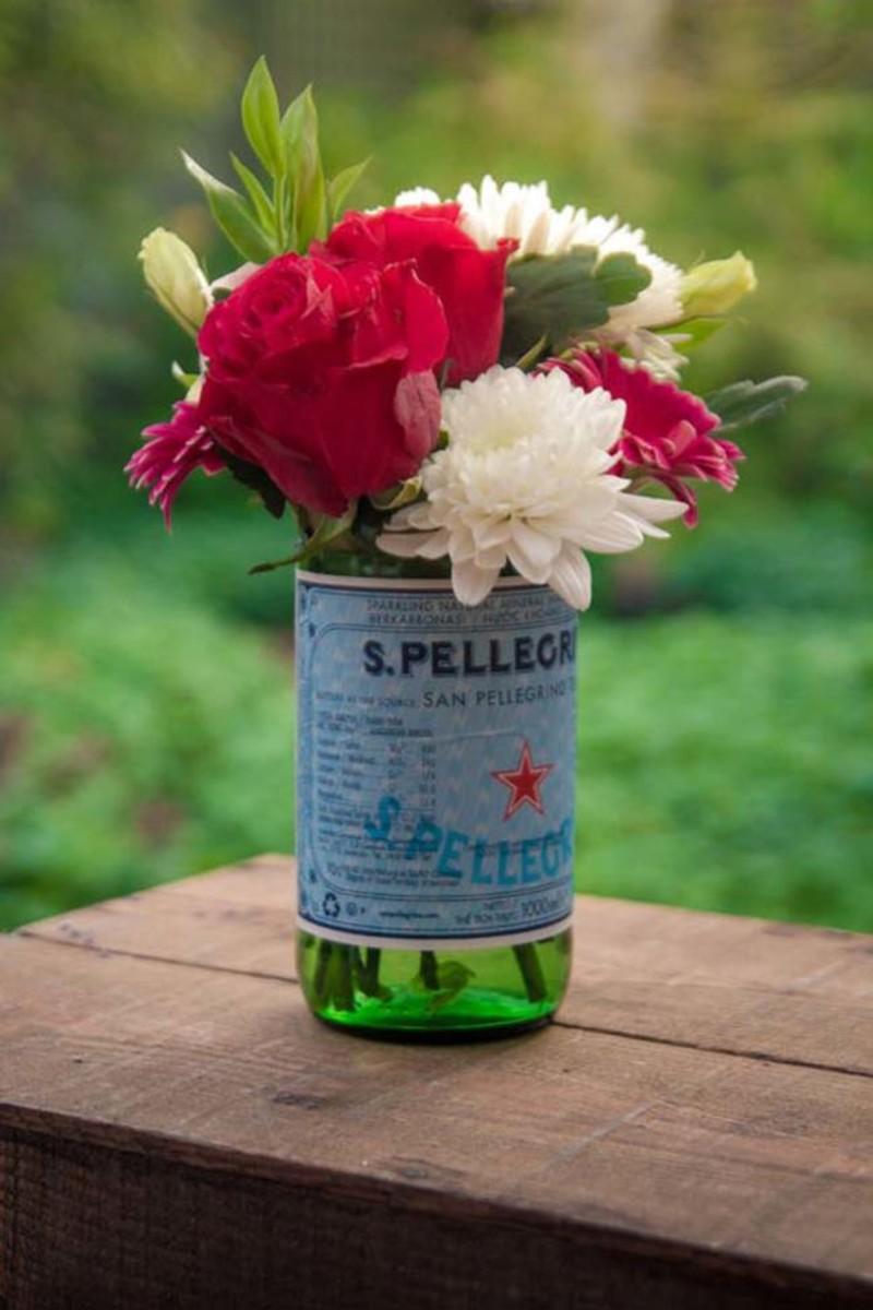 pellegrino vase