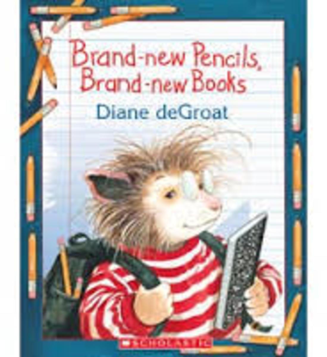 Back-to-School Book Club Picks