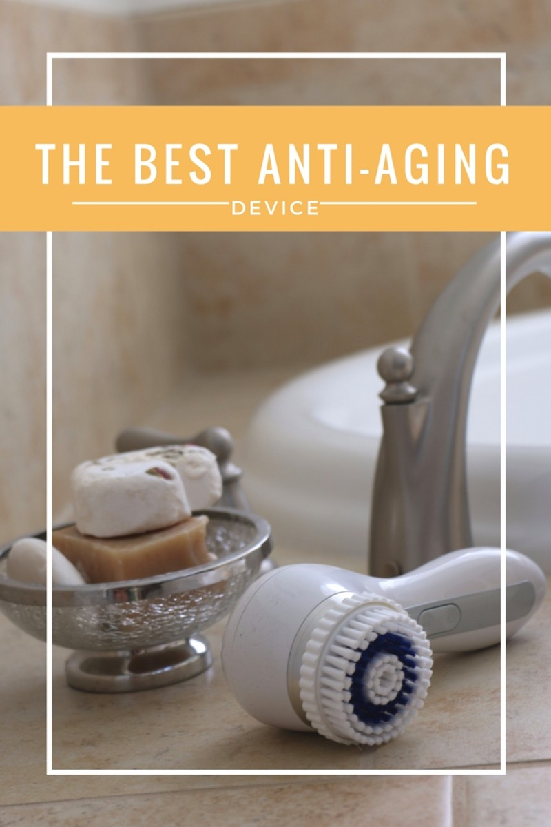 The Best Anti-Aging