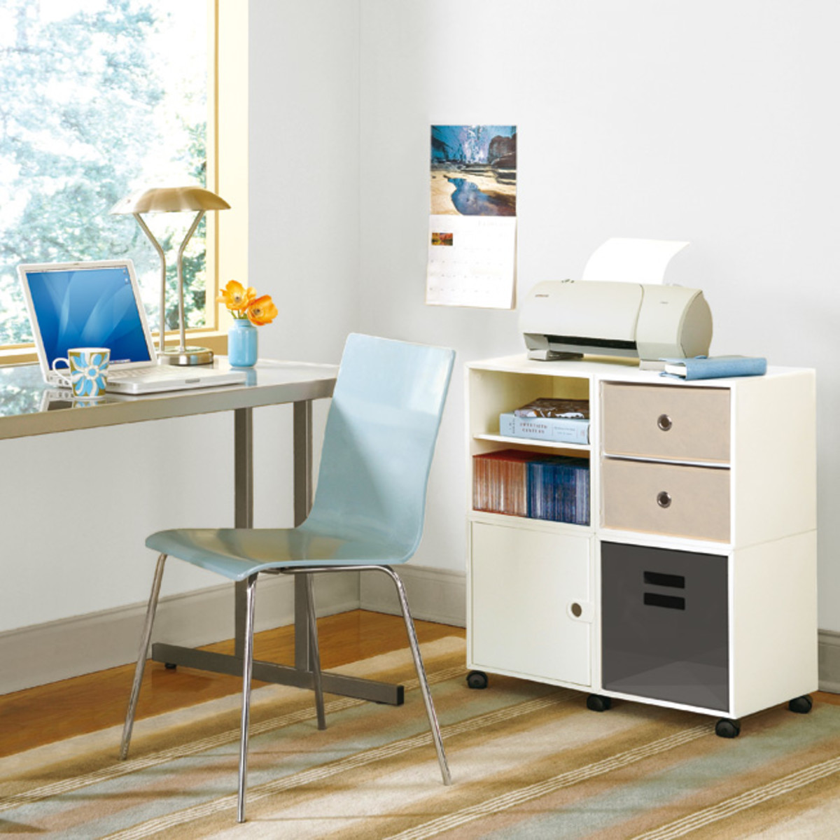 Office-cube-modular-system