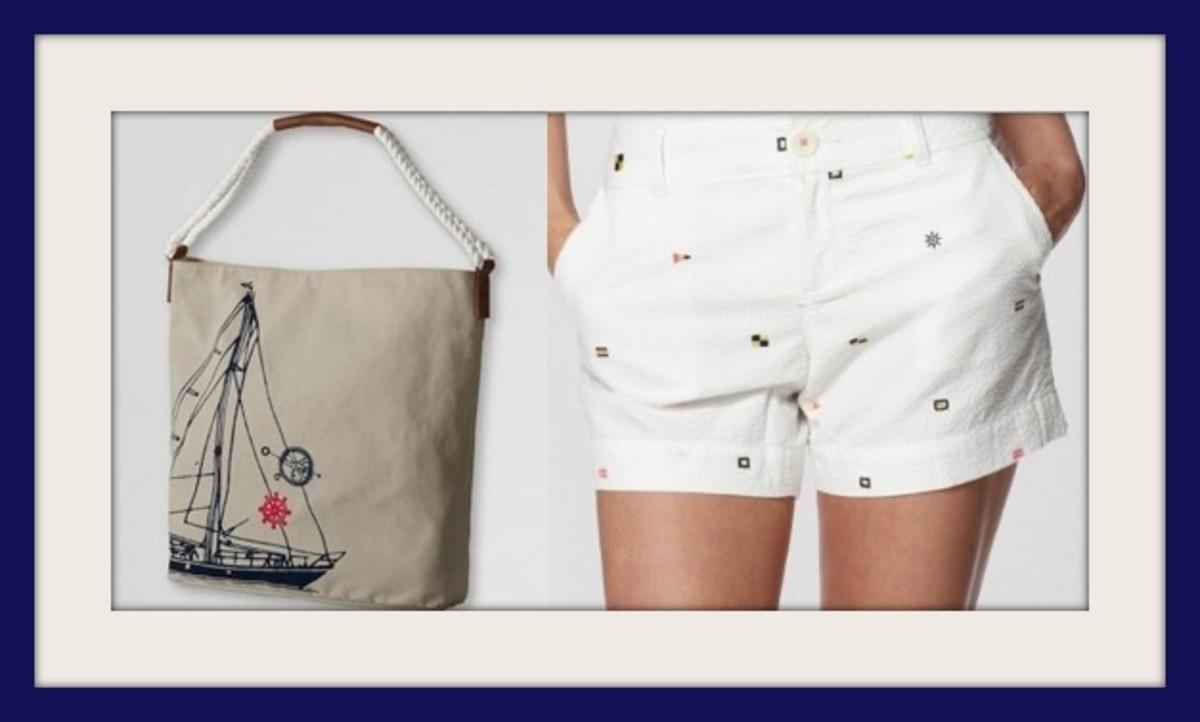 bag&shorts