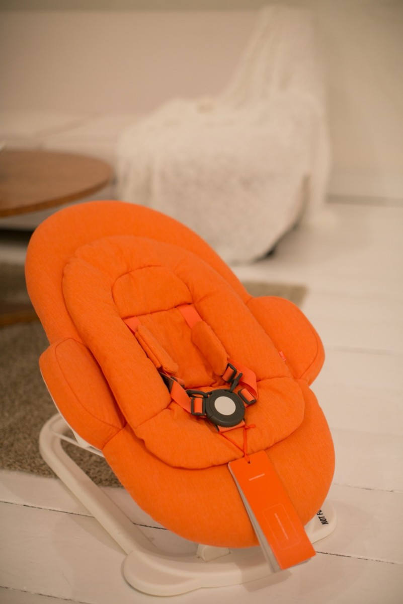 Stokke Steps Launch