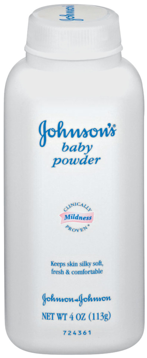 Baby Powder - Original