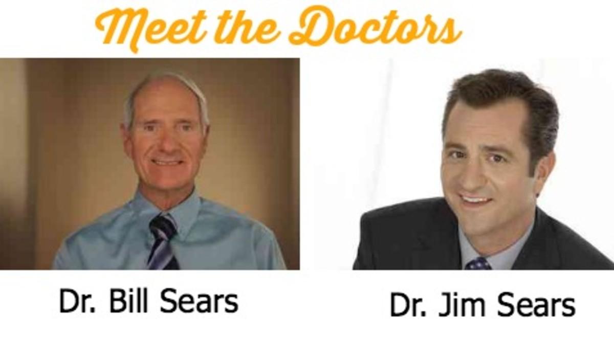 juice plus dr. sears'