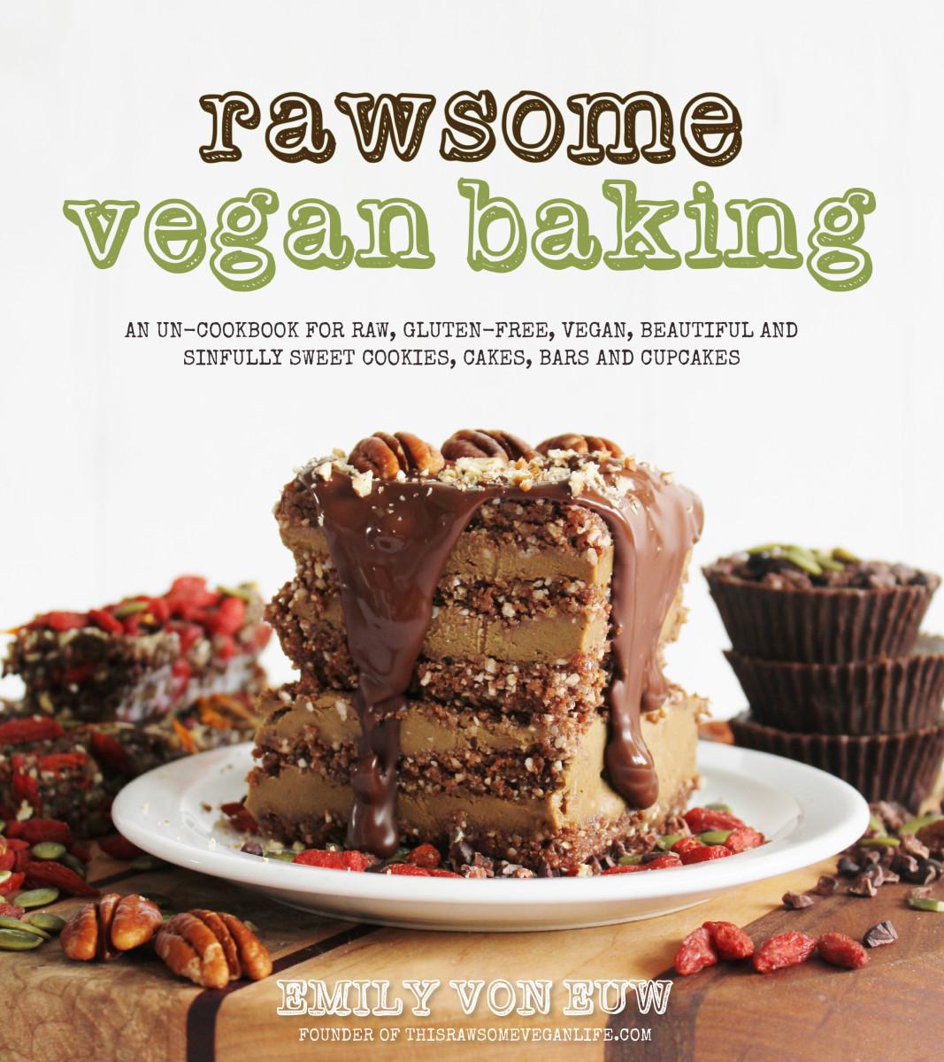 Rawsome book cover