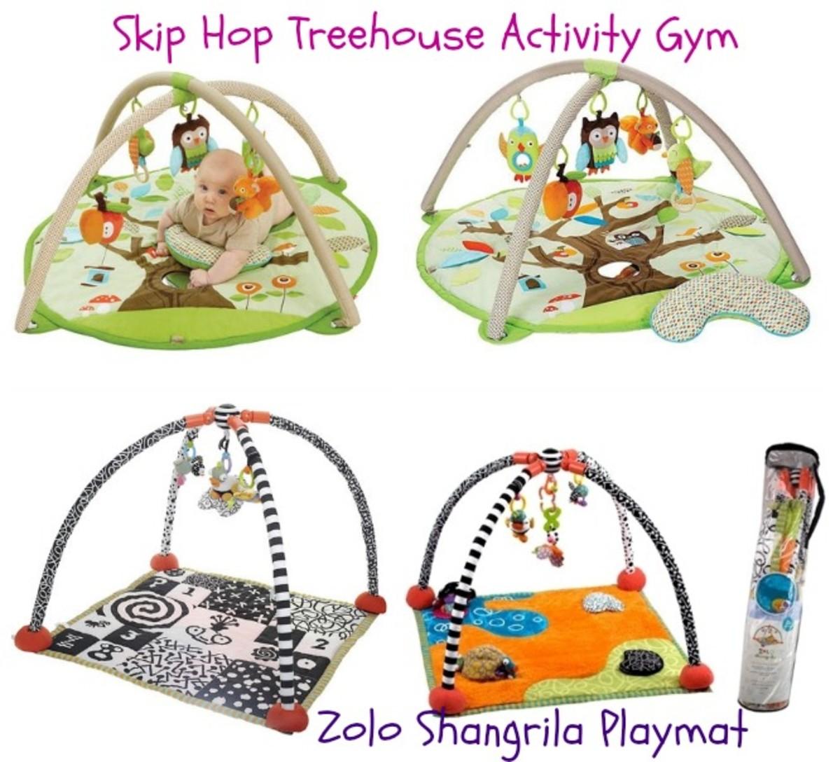activity mat, play mat, skip hop treehouse, zolo