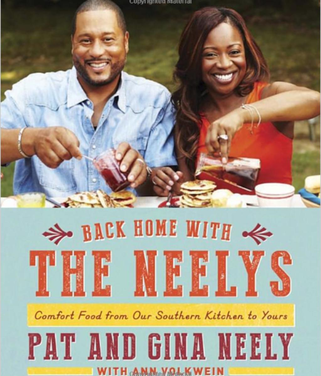 Book Club Picks: Cookbooks For Spring