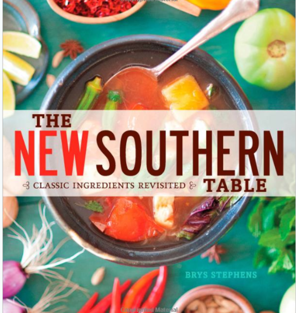 New Southern Table