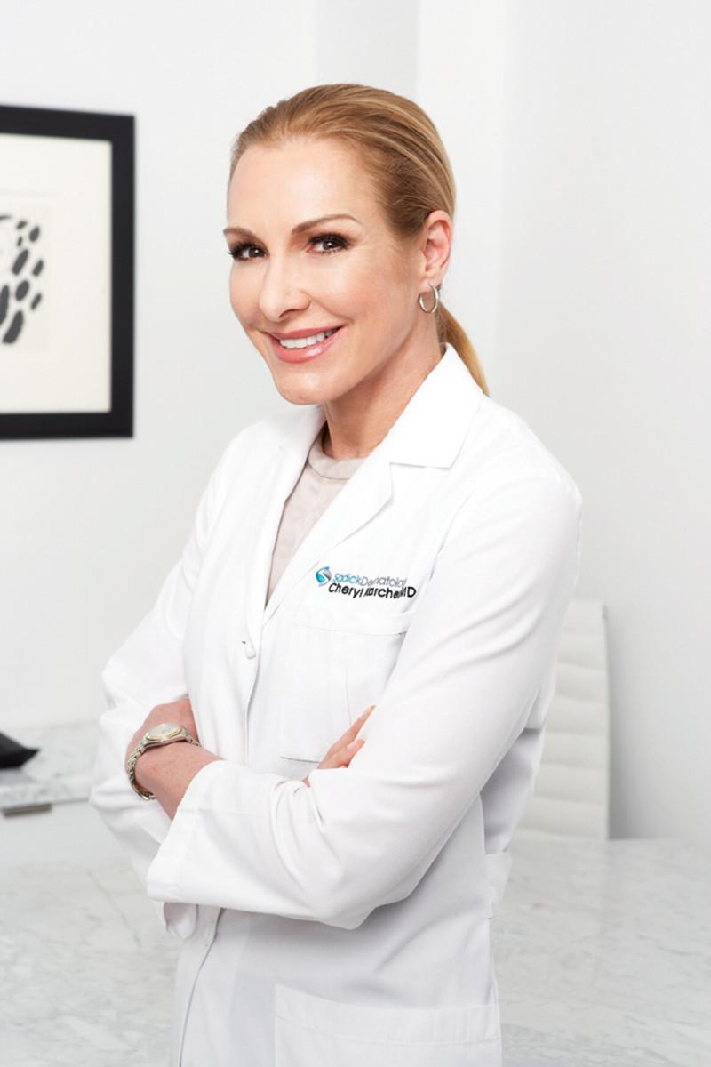 Dr. Cheryl Karcher