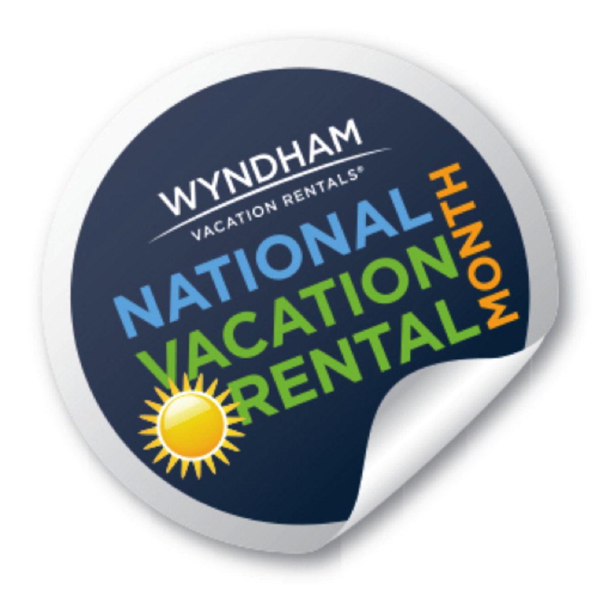 Wyndham Vacation Rental Month