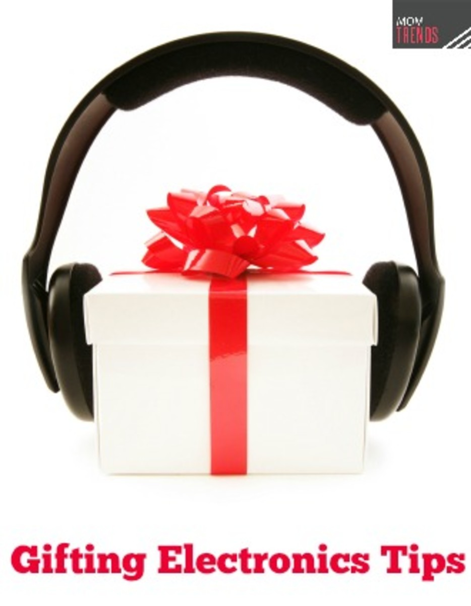 What to Know Before Gifting Electronics