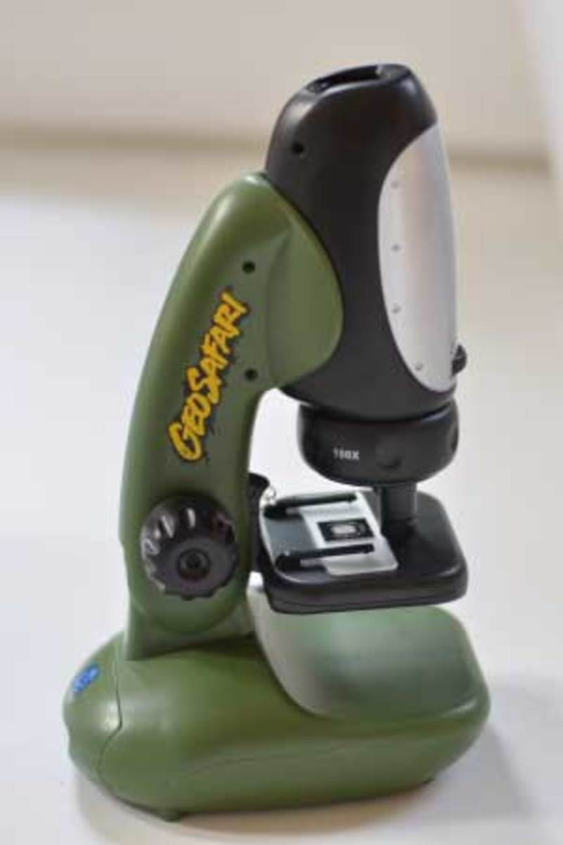 GeoSafari Tuff Scope