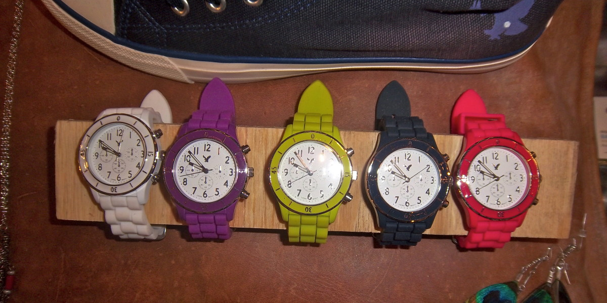 AE watches