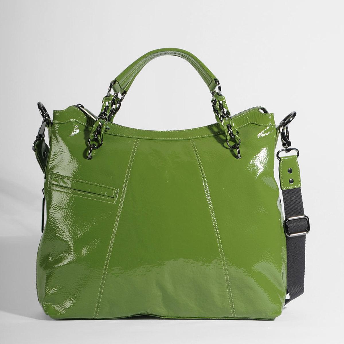 Mom-friendly bags by Hobo International - MomTrendsMomTrends